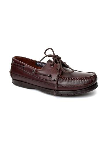 Dexter Klasik Ayakkabı Kahve